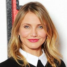Buzzing: Cameron Diaz Celebrates the Beauty of Aging with a Fresh-Faced Instagram