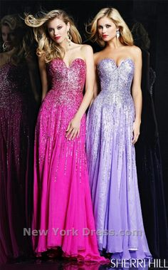 I picked the purple one
