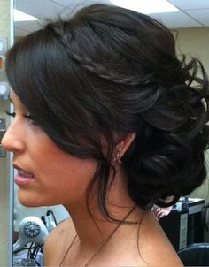 25 Remarkable Hairstyles – Long Hair with Bangs Pictures