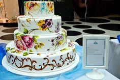 Porto Cake Design 2012