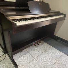 piano-dien-Yamaha-ydp-151 Piano, Music Instruments, Musical Instruments, Pianos