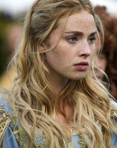 Freya Mavor as Heidi, one of Adira's handmaidens. Heidi and her family lived near the Wall. They weren't well of but they were happy. One night a pack of Wildlings attacked her village killing all her family and other people from the village. Heidi fled to Winterfell, but the Starks had already took in too many people. They sent her and a few others to Ravenscraig. Adira found Heidi scrubbing floors in The Nest and demanded that she be sent to her room cleaned up and appointed as her second…