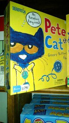 Pete board game