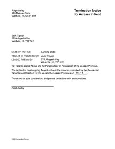 65659190g letter of not renewing lease real state pinterest printable sample notice to vacate template form spiritdancerdesigns