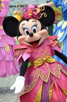 Minnie! Disney Love