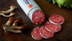 The Cacciatore - I Love Italian Food