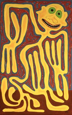 Elastic/Maarit Korhonen, acrylic, oilsticks, canvas, 65cm x 41cm Dark Paintings, Original Paintings, Autumn Painting, Original Art For Sale, Online Painting, Find Art, New Art, Saatchi Art, Abstract Art