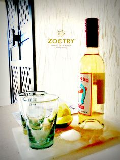 Enjoy a welcome bottle of tequila during your stay at Zoetry Paraiso de la Bonita!