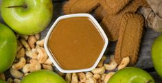 Cookie Butter (warning: addiction may occur!) #holidayrecipes