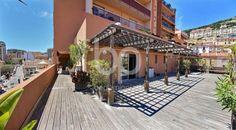 """BEAUSOLEIL """"L'ALCAZAR"""" - RARE 3 BEDROOM CORNER APARTMENT OF 120M²"""