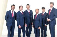 The King's Singers, Helsinki Finlandia-talo 23.10.2015 Virtuoosimaisuutta, voimauttavaa iloa ja energiaa, sekä vastustamatonta karismaa. Brittiläisellä Grammy®-palkitulla The King's Singersillä on globaali yleisö jolle ryhmän nimi on muodostunut synonyymiksi lauluyhtyemusiikin korkeimmalle tasolle.