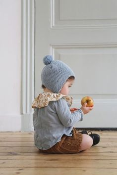 first date outfit Baby Outfits, Cute Outfits For Kids, Cute Kids, Baby Girl Fashion, Fashion Kids, Toddler Fashion, Jolie Photo, Baby Girl Romper, Stylish Kids