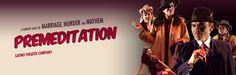 Premeditation: Latino Theater Company ArtsEmerson Production, Boston MA