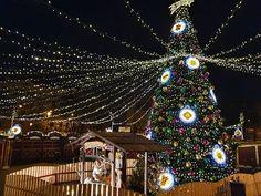 #namestimiru #christmastree #christmas #lights #christmaslights #prague #christmastime #czechia #czechrepublic Christmas Lights, Christmas Time, Prague, Holiday Decor, Instagram, Christmas Fairy Lights