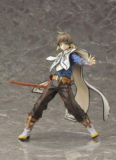 Sorey 1/8 Figure ~ Tales of Zestiria $120.00 http://thingsfromjapan.net/sorey-18-figure-tales-zestiria/ #tales of zestiria figure #anime figure #sorey figure