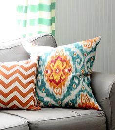 how to make pillows