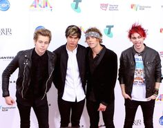 5SOS Reveal Their Favorite 'Star Wars 7' Characters - http://www.australianetworknews.com/5sos-reveal-favorite-star-wars-7-characters/