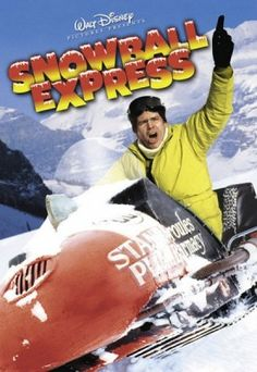 Movie Review: Snowball Express