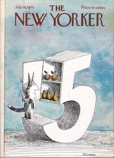 The New Yorker June 20 1970