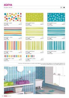 AGATHA RUIZ DE LA PRADA 2012 - PAMESA CERAMICA - (Version JPG) - Page n° 7 - PDF Catalogues | Documentation | Brochures
