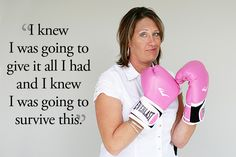 I Fight Like a Girl is a photographic essay designed to help survivors of breast cancer tell their stories, both for their own therapeutic release, and to educate and inspire others. Through emotional interviews and powerful portraits, survivors are treated not as a victim, but as a fighter, with the tenacity and resolve of a boxer gearing up for their next match. #breastcancer