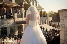 Congratulations Ashlee & Mike Ceremony (Lower Patio) definition photography #eaglesnestgolf