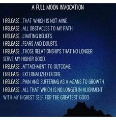 How to Manifest With New Moon and Full Moon Rituals Full Moon Spells, Full Moon Ritual, Mantra, Affirmations, Stage Yoga, Yoga Lyon, New Moon Rituals, Wiccan Rituals, Magick Spells
