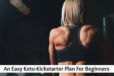 An Easy Ketogenic Diet Kickstarter Plan – Ketoship