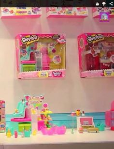 Possible season 3 three Shopkins