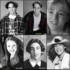 elenco-joven-de-The-Big-Bang-theory