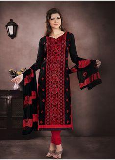 ac3e576e686 15 Best Winter Wear Pashmina Salwar Kameej images
