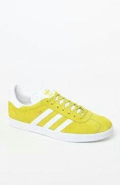 41 Best adidas yellow classic images | Adidas, Adidas