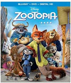 Zootopia (2016) ... The city of Zootopia is a mammal metropolis where various animals live and thrive. When Judy Hopps (Ginnifer Goodwin) becomes the first rabbit to join the police force, she quickly learns how tough it is to enforce the law. Determined to prove herself, Judy jumps at the opportunity to solve a mysterious case. Unfortunately, that means working with Nick Wilde (Jason Bateman), a wily fox who makes her job even harder. (17-Sep-2016)
