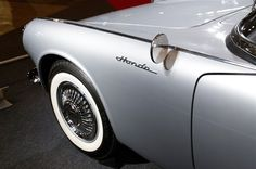 HONDA SPORT 360 / 1962
