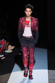ヴィヴィアン・ウエストウッド マン(Vivienne Westwood MAN)2015年春夏コレクション Gallery12