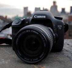 Fancy - Canon EOS 7D Mark II