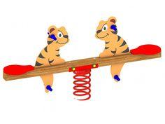 bujak wagowy tygrysek