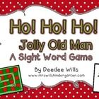 Merry Christmas!  Thank you to my sweet followers! Here is a fun way for your students to practice their high-frequency words.  Board game, game ...