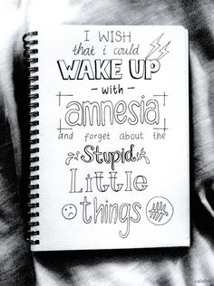 Seconds Of Summer - Amnesia (Lyric video)- go watch! Description from pinterest.com. I searched for this on bing.com/images
