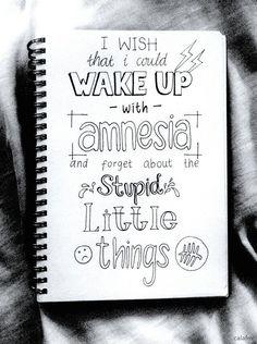 5sos amnesia!!!!!!!!!!!!