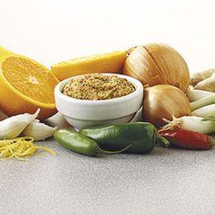 Honey-Mustard Marinade.