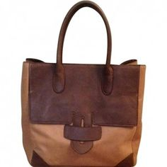 Pre-owned Tila March Handbags