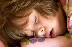Child Tonsillectomy | Sleep Apnea in Children
