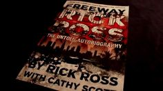 Freeway Rick Ross - Freeway Rick Ross The Untold Autobiography