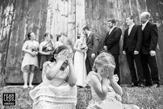 Collection 18 Fearless Award by EVAN URIBE - Minneapolis, MN Wedding Photographer
