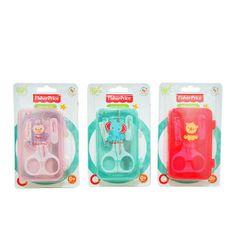 Take Baby Shoppee: FP Manicure Set