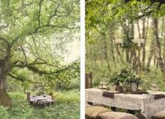 fairy woodland wedding - Cerca con Google