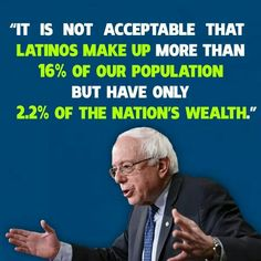 we must know that income inequality will only worsen when we allow the 1% to make all of the laws & policies for the American ppl.