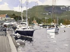 john yardley artist - Google Search