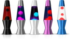 8. A cool dorm room accessory for boys and girls. My boys (8 and 12) already LOVE lava lamps! #backtoschool #momselect
